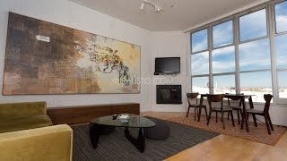 SF | One Bedroom Executive Furnished  Space |  Laundry | Potrero Hill