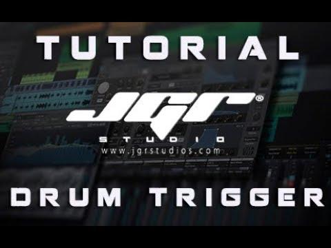 Studio One Pro Addictive Drums Triggering Mix Tutorial Italiano