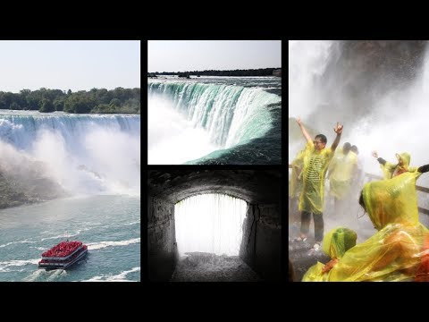 Best Niagara Falls Attractions for Kids - What to do at Niagara Falls