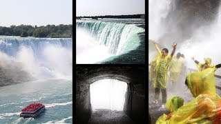 Download lagu Best Niagara Falls Attractions for Kids - What to do at Niagara Falls