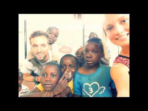 Ferry laat zien hoe vrijwilligerswerk in Zambia eruit ziet! | Travel Active Vrijwilligerswerk