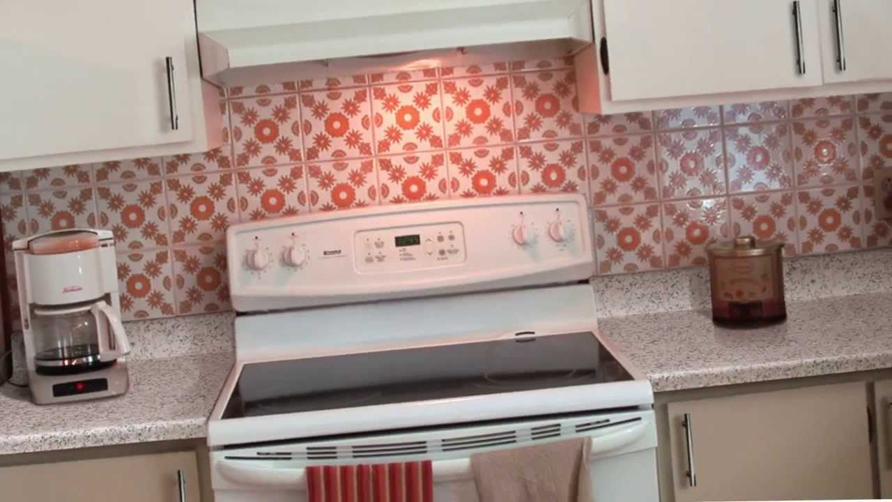 backsplash ideas lucy s epiphany kitchen makeover with peel and stick smart tiles