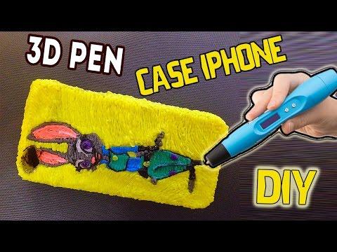 DIY на русском Чехол для телефона своими руками (Диайвай на русском Тилька)