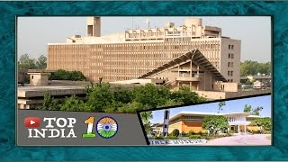 Top 10 Colleges - Top 10 Engineering Colleges In India || Top10INDIA