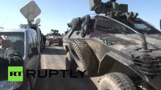 Ottoman Empire: Turkey sends tanks, troops to evacuate tomb guards in Syria