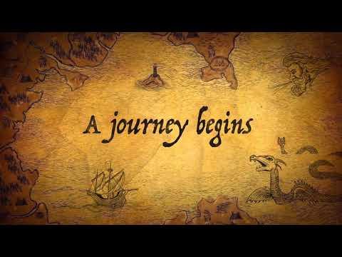 Beginning of an Adventure