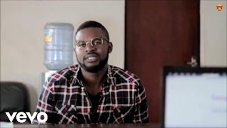 Download Falz - Cheki Ad: My Girlfriend Hates My Car MP3 song and Music Video