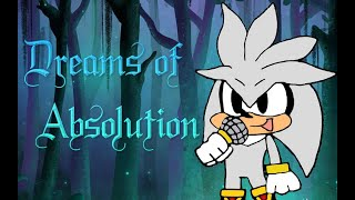 Silver sings Dreams Of Absolution (Friday Night Funkin Sonic Edition)