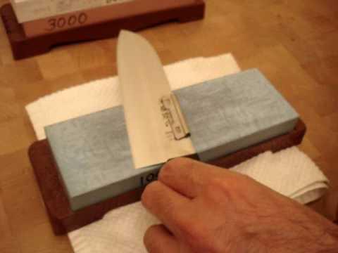 hqdefault - Inspirational Worlds Sharpest Kitchen Knives