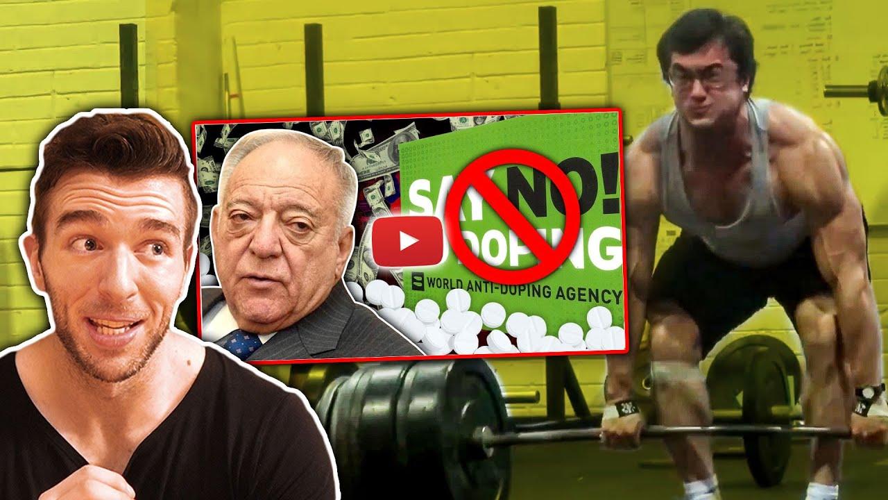 Download Clarence0 Dismantles Anti-Doping - My Analysis