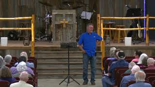 CCEC, July 21, 2021, Pastor Werth Mayes