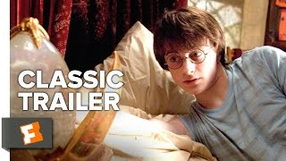Harry Potter and the Goblet of Fire (2005) Official Trailer - Daniel Radcliffe Movie HD