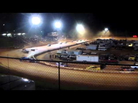 Friendship Speedway(SECA LATE MODELS)5-3-14  Part 2 of 2