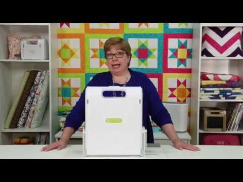 How to Cut 6 Ohio Star Quilt Blocks in Seconds