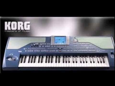 mariage d 39 amour yamaha psr s950 korg pa800 youtube. Black Bedroom Furniture Sets. Home Design Ideas
