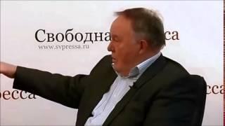 Россию ждёт обвальное падения добычи нефти в 2017-2018 годах - Прогноз 2012-2013(, 2016-02-23T22:15:57.000Z)