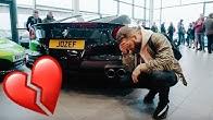 He Bought My FERRARI F12 💔