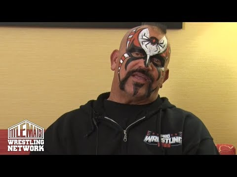 When the Road Warriors Turned Vince...