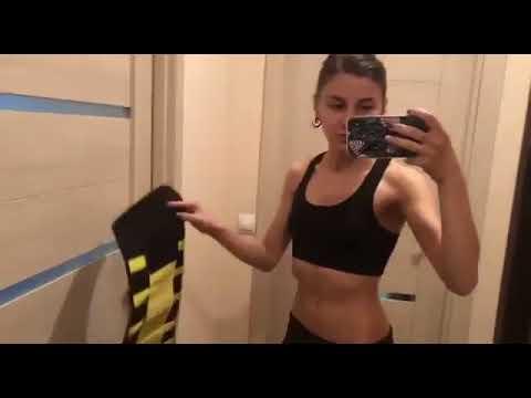 Extreme Power Belt   пояс для похудения и коррекции фигуры  отзыв 3
