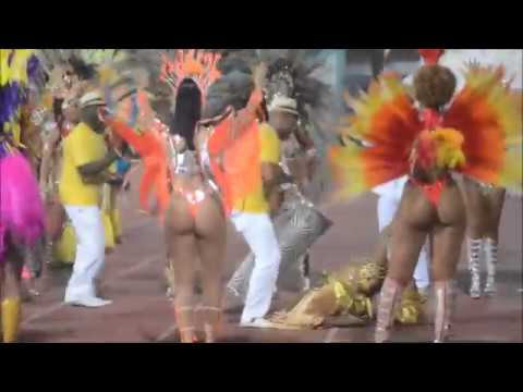 Download Brazilian Tobias VaiVai Samba Rocks Carnival Calabar 2016