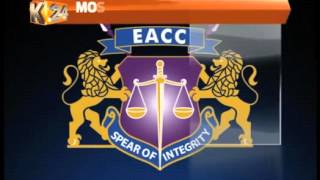 Interior Ministry most prone to corruption at 40.3% - EACC survey