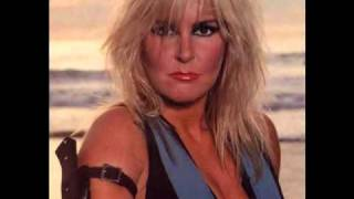 Lita Ford- Back To The Cave