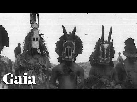 This African Tribe Has Advanced Knowledge of Astronomy