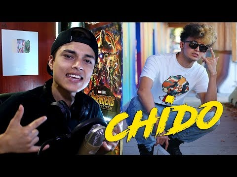 HotSpanish - Chido (Video Oficial) Album