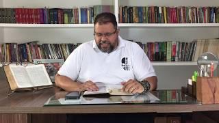 Devocional Amanhecer com Deus, 14/04/2020 - Igreja Presbiteriana Floresta de Governador Valadares/MG