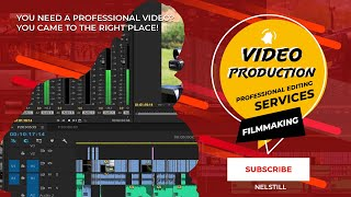 Video Production and Filmmaking - Corporate Videos - Commercials