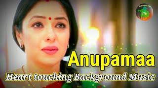 Anupama Serial - Heart touching BGM ❤️