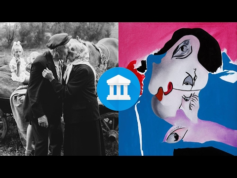 Thumbnail: Celebrate Love with Google Arts & Culture