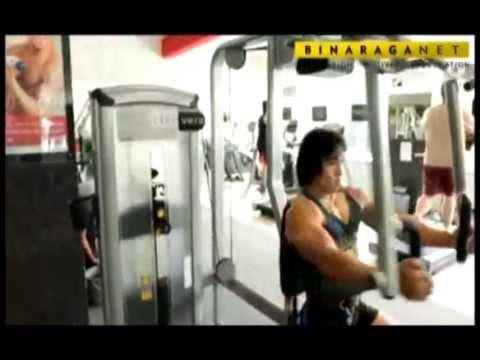 Hendra Saputra - Indonesia Natural Fitness Heroes