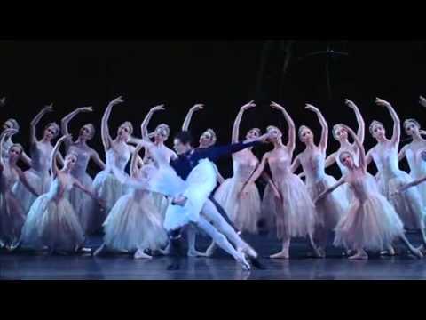 Resultado de imagen de El Lago de los Cisnes. Desde el Royal Ballet.