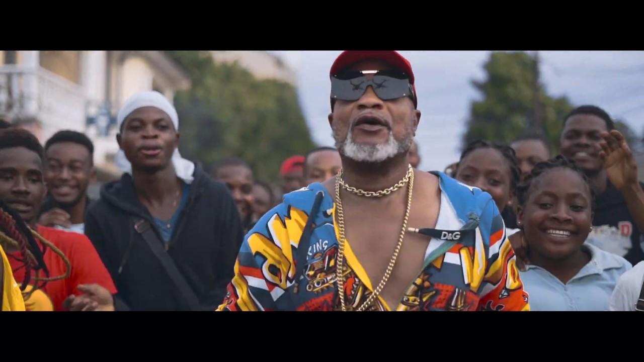 Koffi Olomide - B'Ados (Clip officiel)