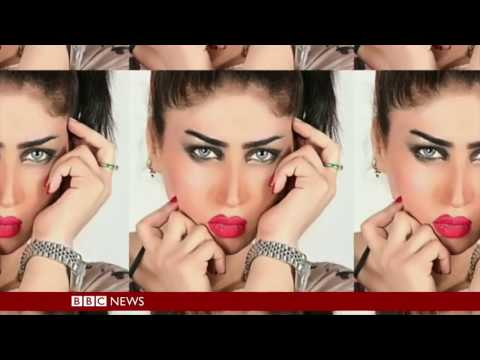 Our World: The Killing Of Qandeel (BBC News, 2016-10-22)