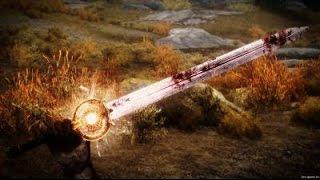 Где в Skyrim найти Сияние Рассвета