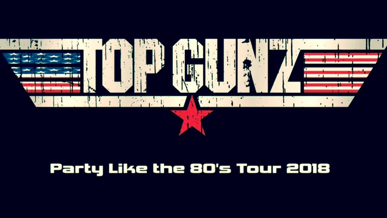 Top GunZ-Summer Fun!