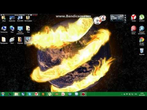 Как скачать гаджеты на Windows 8
