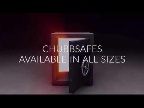 Ireland's Leading Chubb Safes Supplier