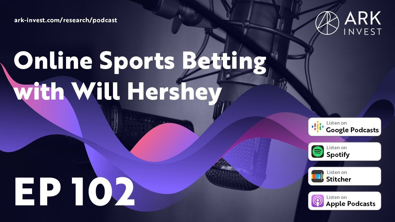 Online Sports Betting with Will Hershey