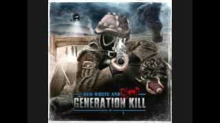 06. Generation Kill - Slow Burn