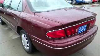 2001 Buick Century Used Cars Fargo ND