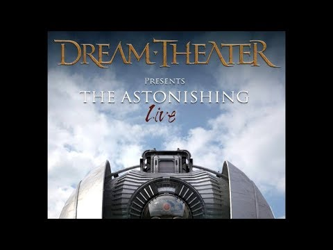 Dream Theater - What if The Astonishing had a Live Album?