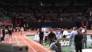 101st Millrose Games Boys 3200 Meter Relay 2008