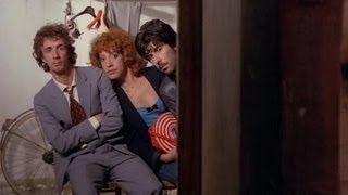 Video Ad Ovest di Paperino - I Giancattivi (Francesco Nuti) - Trailer download MP3, 3GP, MP4, WEBM, AVI, FLV November 2017