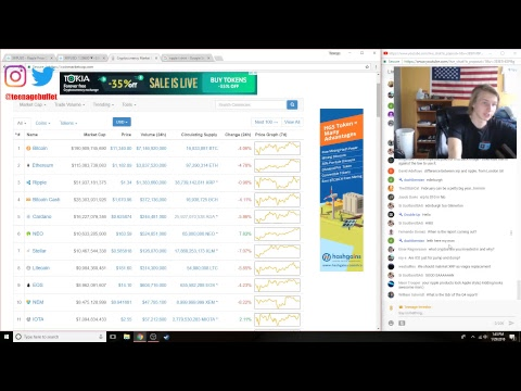 Ask Me Anything About Ripple or XRP (NEW PC)