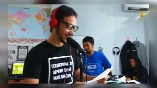 Paman Datang - Reiga B Tom (Cover Tasya Kamila)