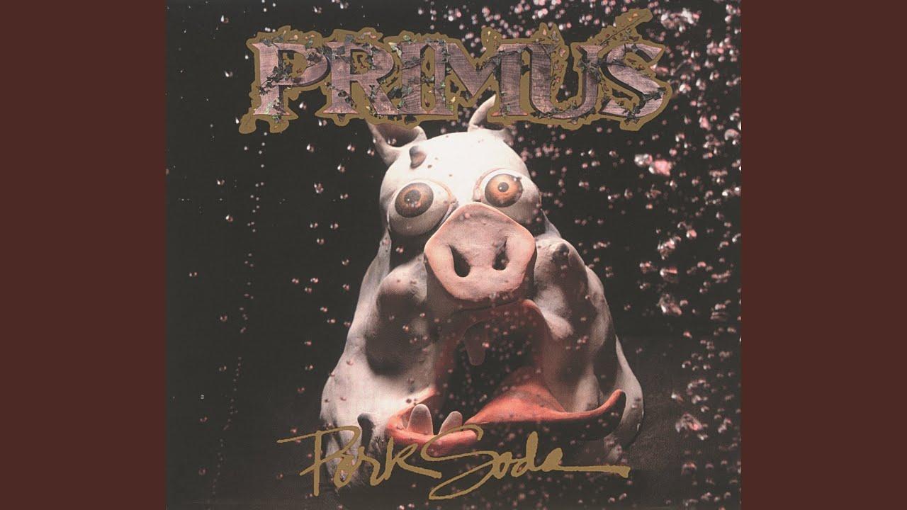 Primus  Mr Krinkle  YouTube