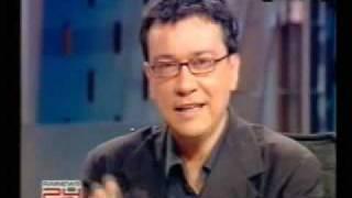 """Presentazione  """"Filmosofia"""" di Giovanni Piazza (Part 1) RaiNews24-Tempi Dispari - 12/05/2009"""